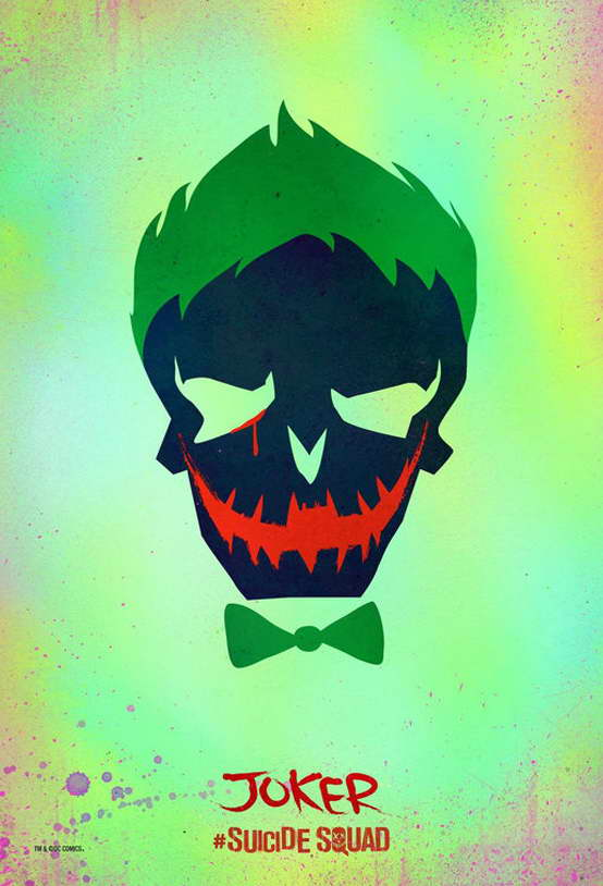 10899 Suicide Squad Movie Harley Quinn Joker Wall Print POSTER AU