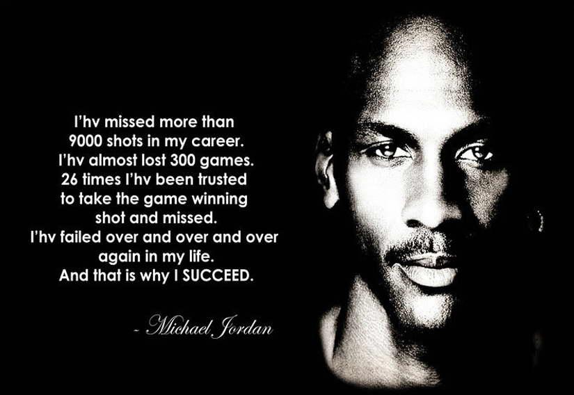Image Is Loading 10998 Michael Jordan Motivational Quotes Poster Print