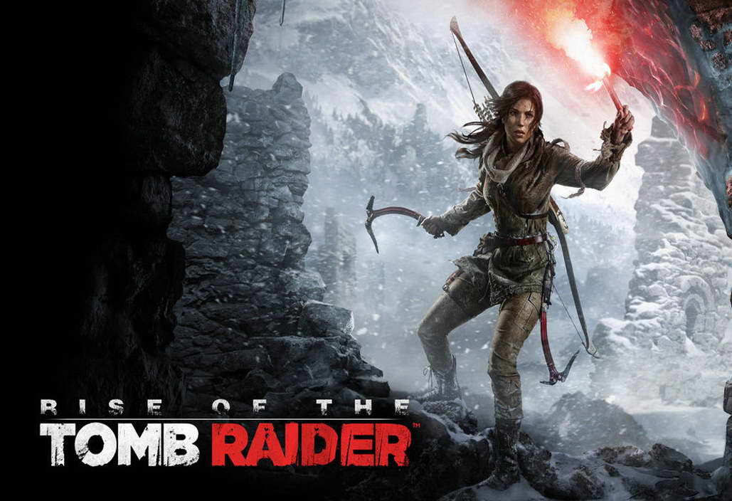 Image Is Loading 11748 Rise Of The Tomb Raider Lara Croft