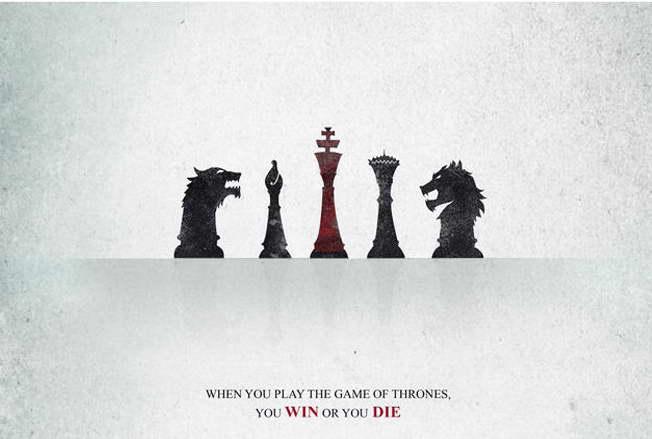 12107 Game Of Thrones Season 5 TV Series Art Wall Print POSTER CA
