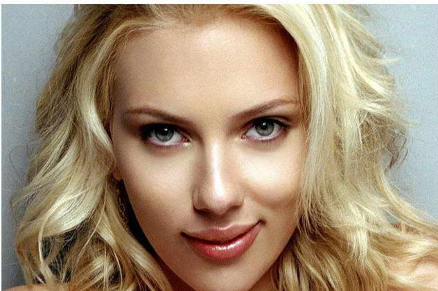 13612 Scarlett Johansson Hot Sexy Movie Star Art Wall Print POSTER CA