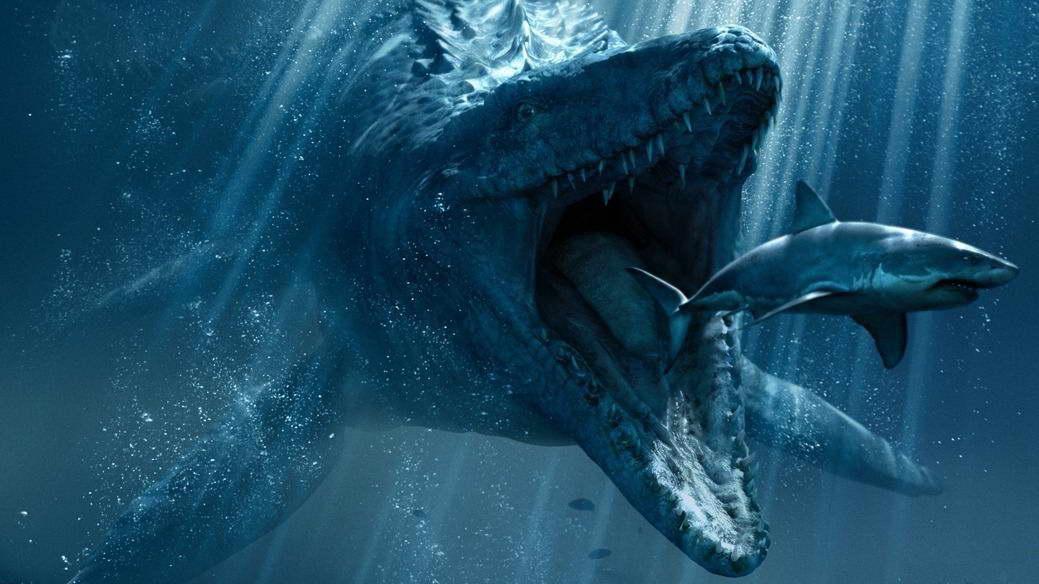 14833 Jurassic World-CHRIS PRATT Dinosauro MOSTER parete Stampa Poster UK