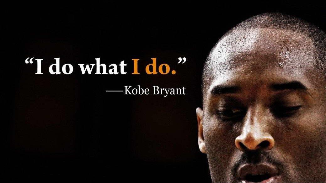17735 Kobe Bryant Basketball Star Wall Print POSTER AU