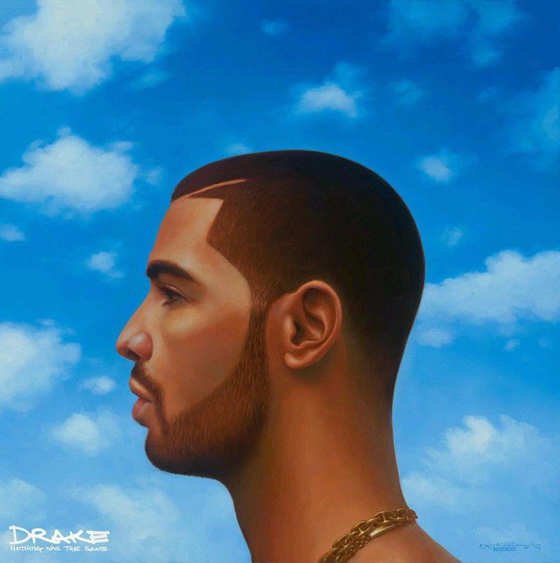 58670 Drake 2017 Rap Hip Hop Music Album Wall Print Poster AU