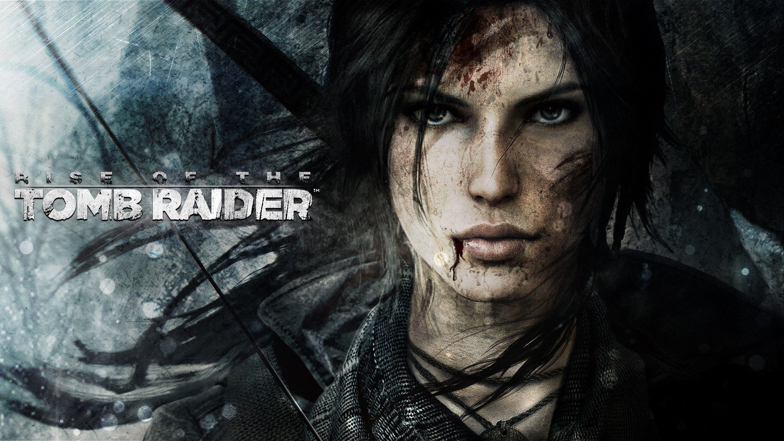 Image Is Loading 64035 Hot New Rise Of The Tomb Raider