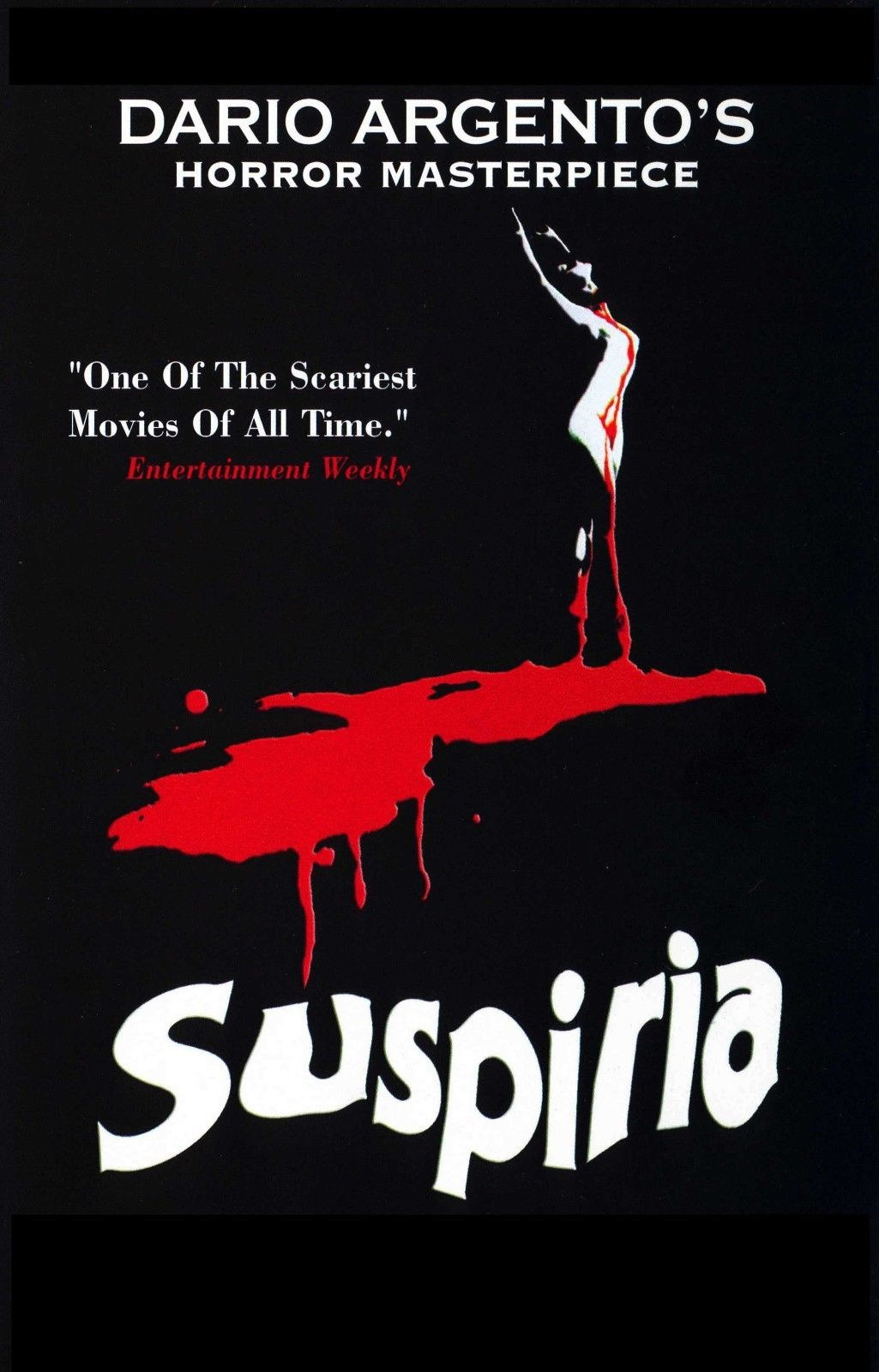 Image result for suspiria 1977 movie poster