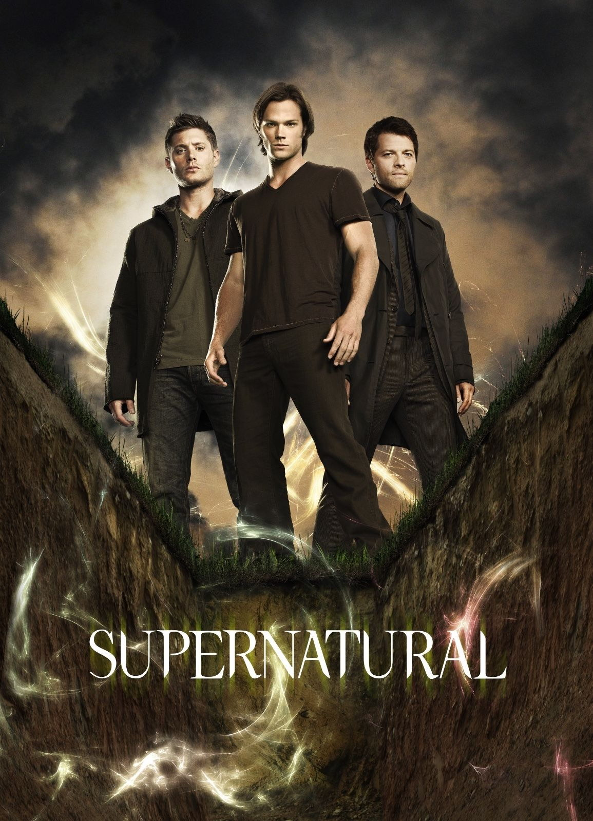 73315 Supernatural 2016 American television series Decor Wal