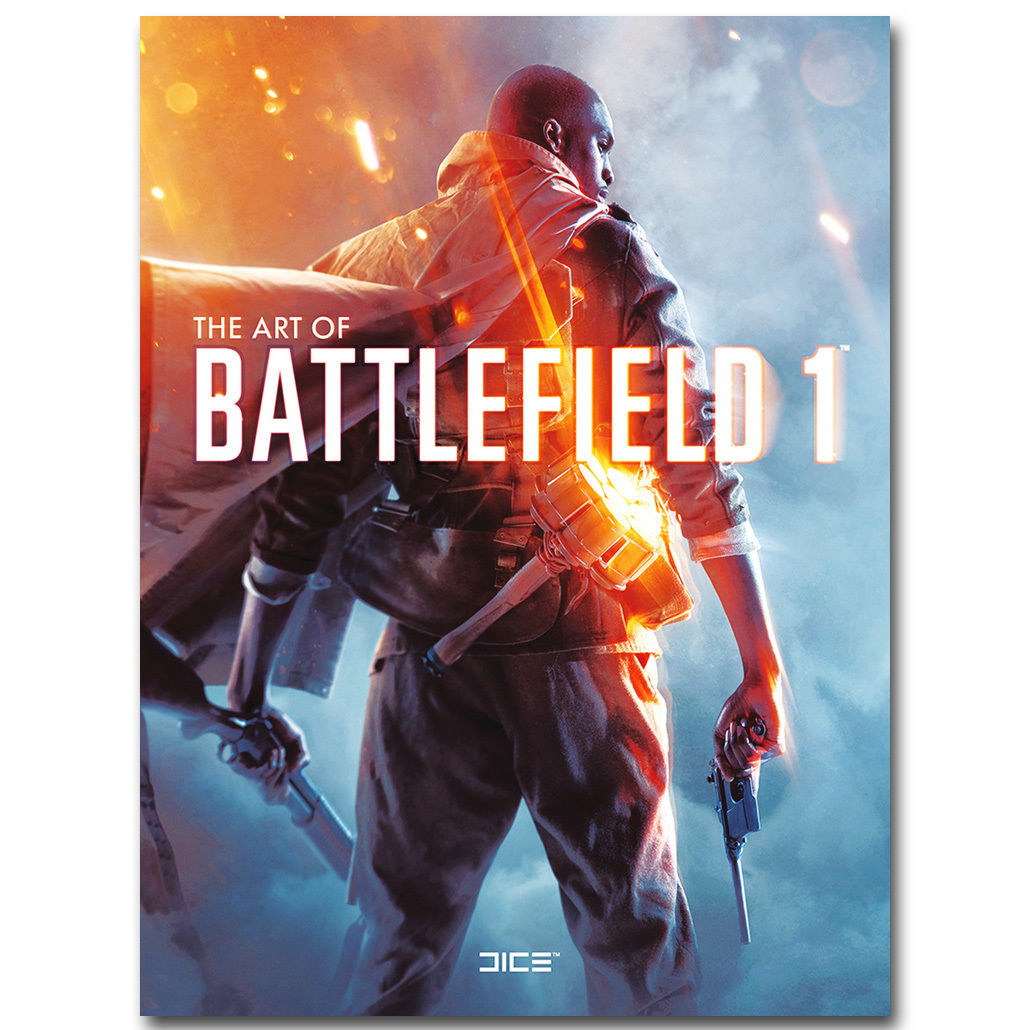 82562 Battlefield 1 New Game Decor WALL PRINT POSTER CA