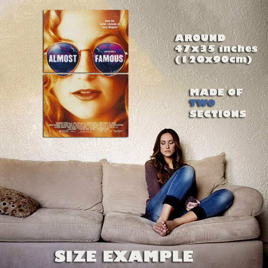 147442-Almost-Famous-Movie-sunglasses-Wall-Print-Poster-UK