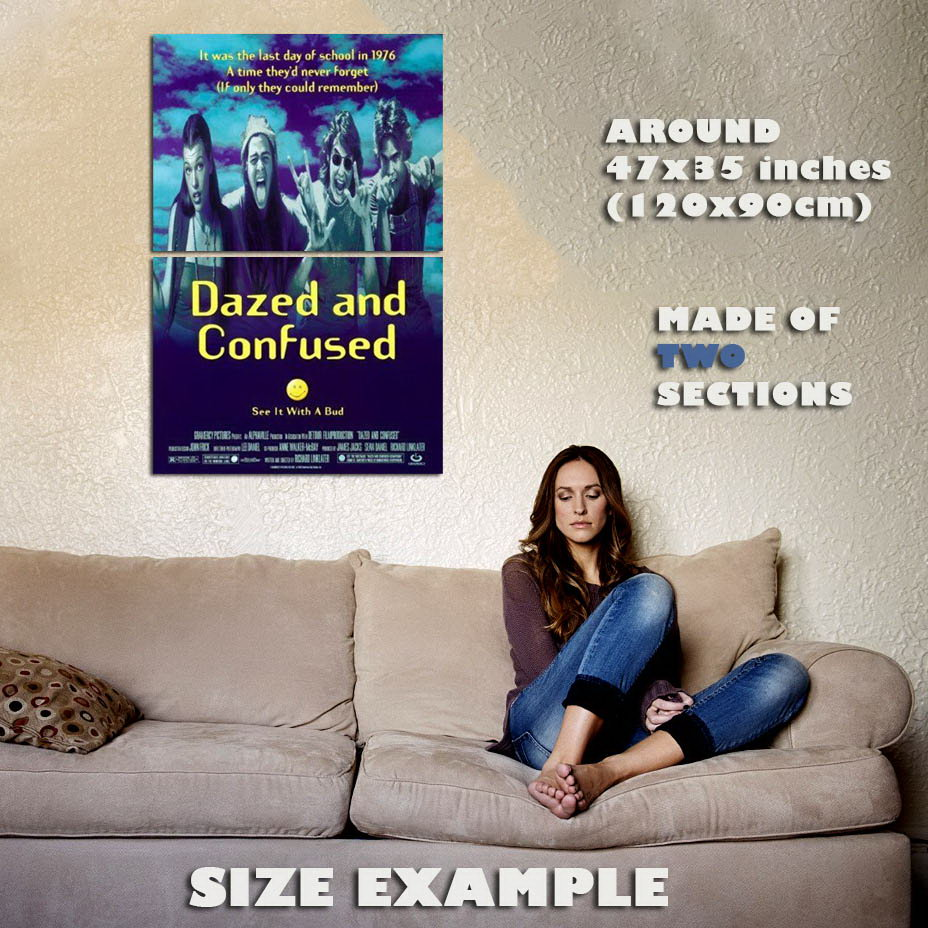 147601-Dazed-And-Confused-Movie-Wall-Print-Poster-AU