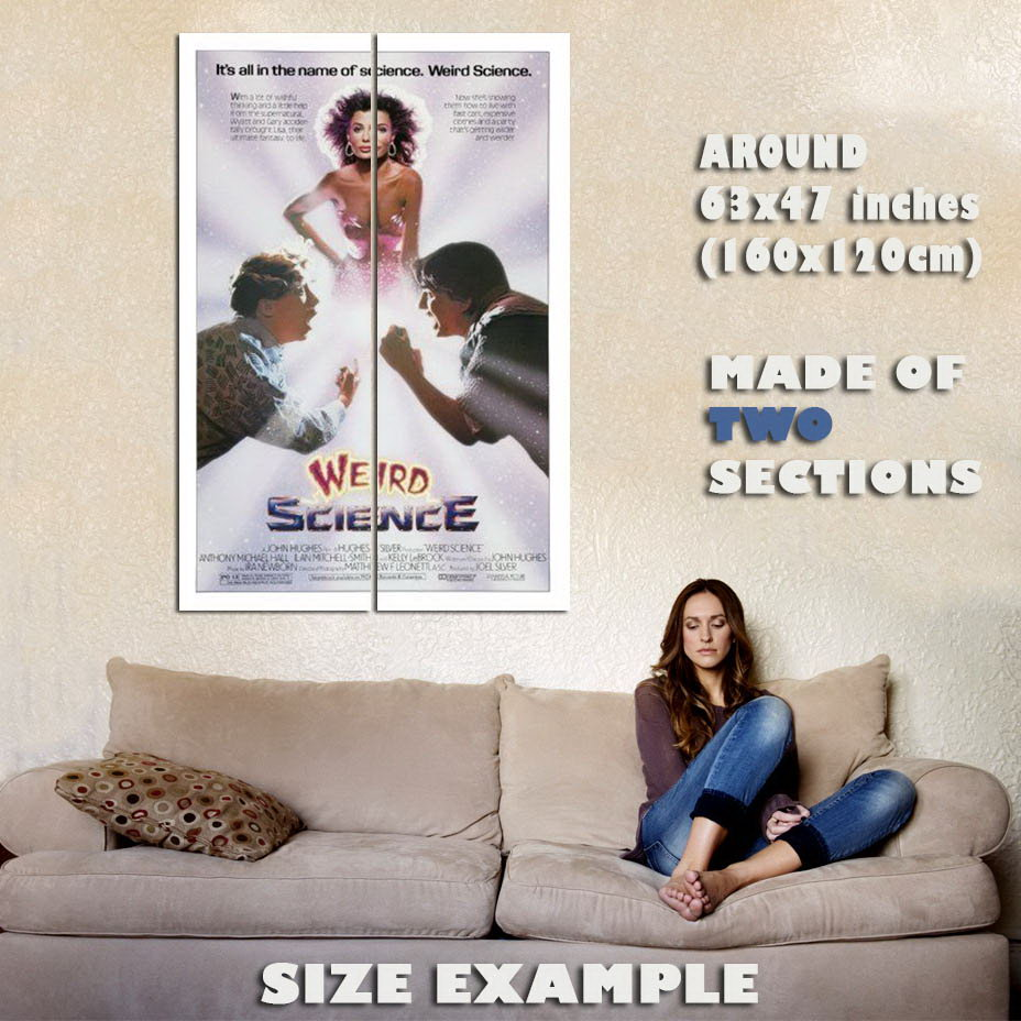 152747-Weird-Science-Movie-Wall-Print-Poster-AU