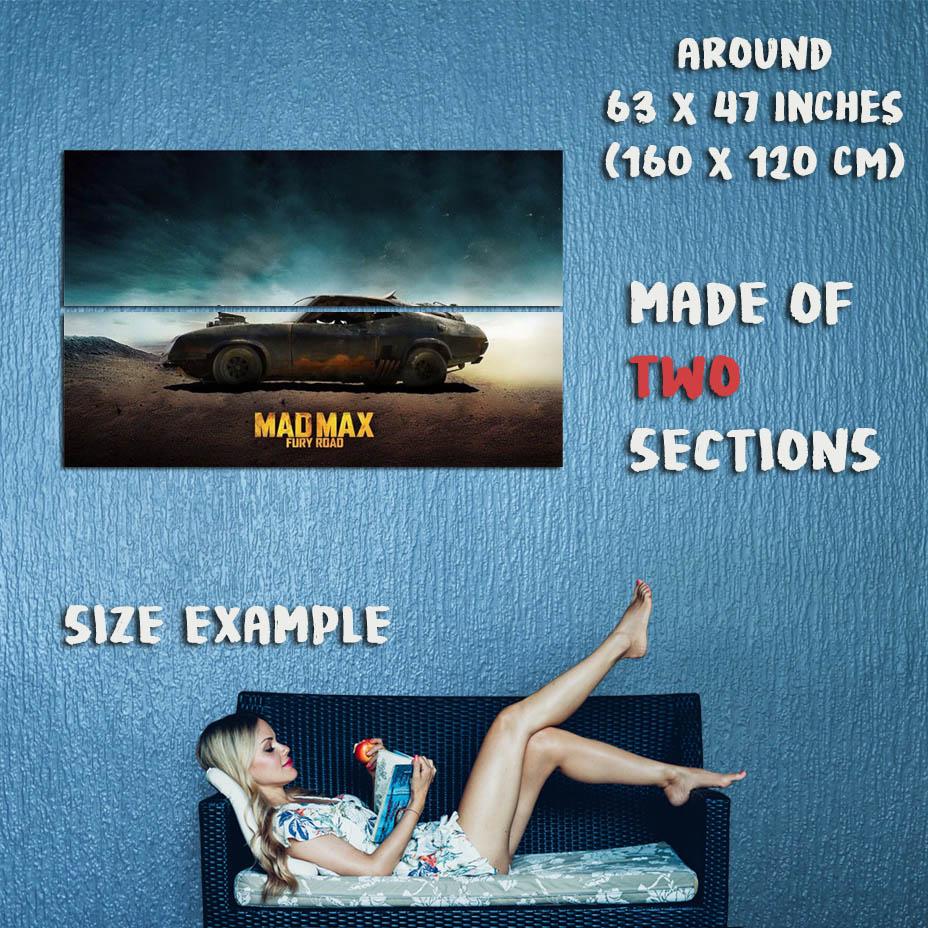 166493-Mad-Max-Fury-Road-Movie-Art-Wall-Wall-Print-Poster-AU