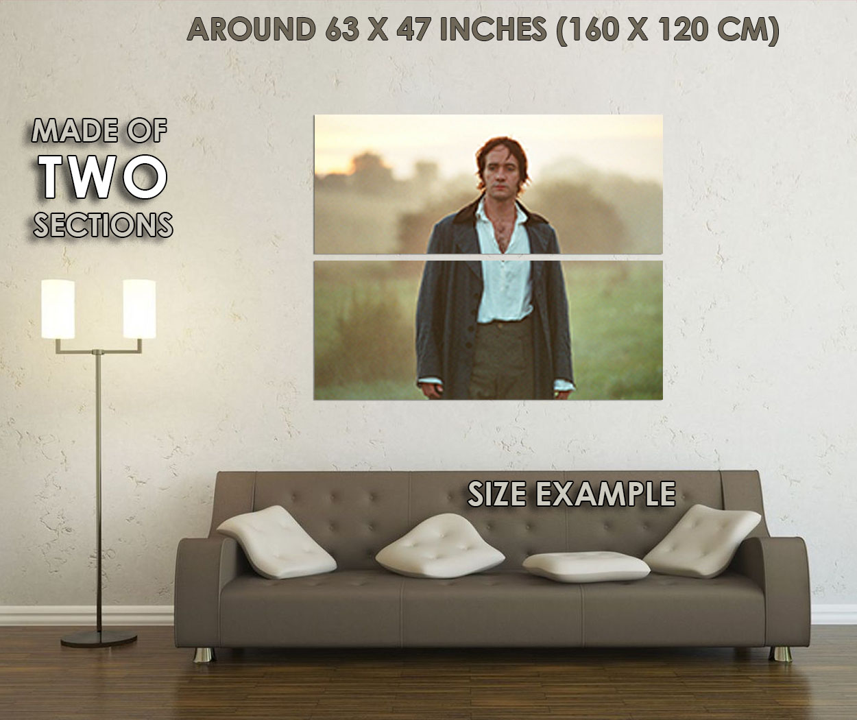 236020-Matthew-Macfadyen-Pride-And-Prejudice-WALL-PRINT-POSTER-FR miniature 6