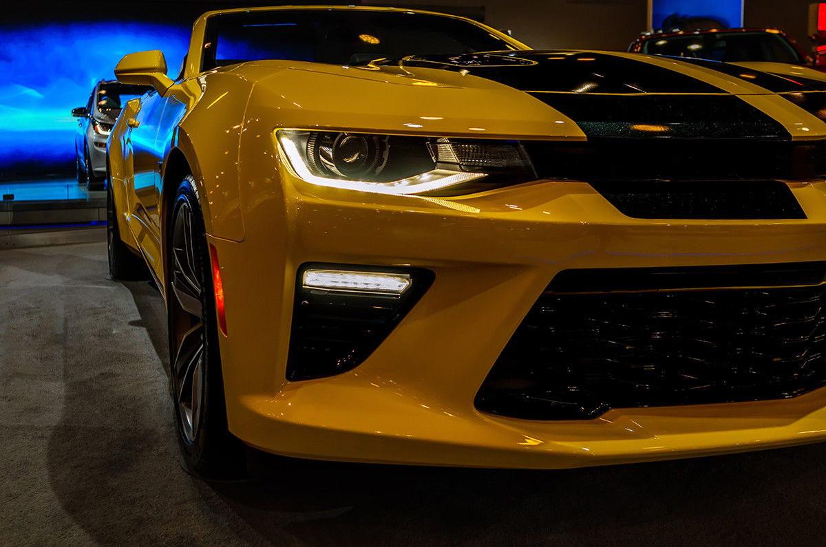 126965 Luxury sport car Decor WALL PRINT POSTER AU