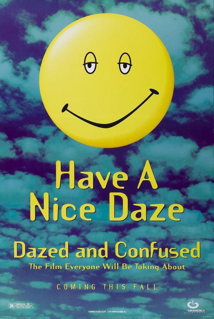 140379-DAZED-AND-CONFUSED-Classic-Jason-London-FRAMED-CANVAS-PRINT-AU