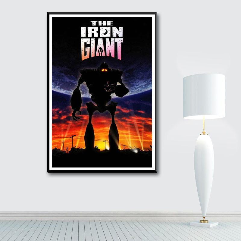 144711-Th-Iron-Giant-Anim-Classic-Wall-Print-Poster-UK