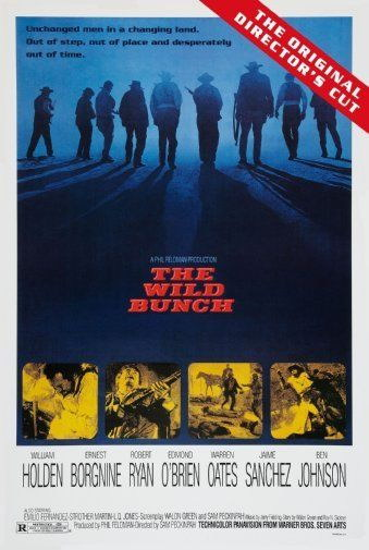 148075-Wild-Bunch-The-Movie-Wall-Print-Poster-Affiche