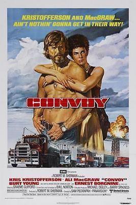 148451-Convoy-Movie-Wall-Print-Poster-UK