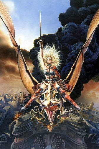 148829-Heavy-Metal-Taarna-No-Text-Movie-Wall-Print-Poster-Affiche