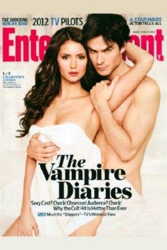 148877 Vampire Diaries Entertainment Weekly Startseite Wand Poster Drucken CA