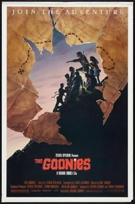 150365 Goonies The Decor Wall Poster Print CA