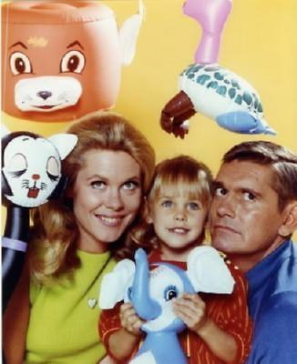 150378 Bewitched Decor Wall Poster Print CA
