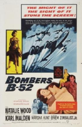 150561 Bombers B-52 Movie Decor Wall Poster Print CA