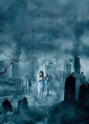 150629 Resident Evil Apocalypse Movie Decor Wall Poster Print CA