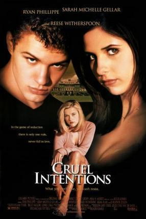 150805 Cruel Intentions Movie Decor Wall Poster Print CA