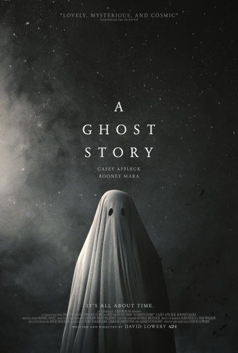 151457 A Ghost Story Movie Decor Wall Poster Print CA