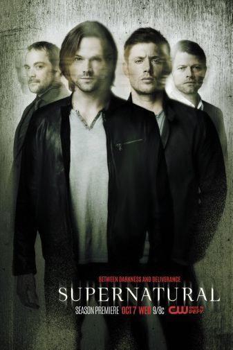 152291-Supernatural-Wall-Print-Poster-UK