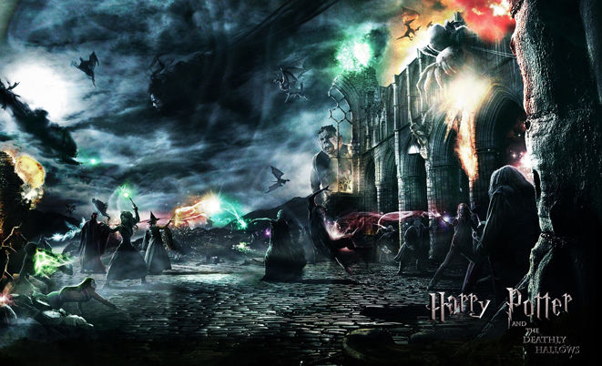 166374-Harry-Potter-Movie-Art-Wall-Print-Poster-AU