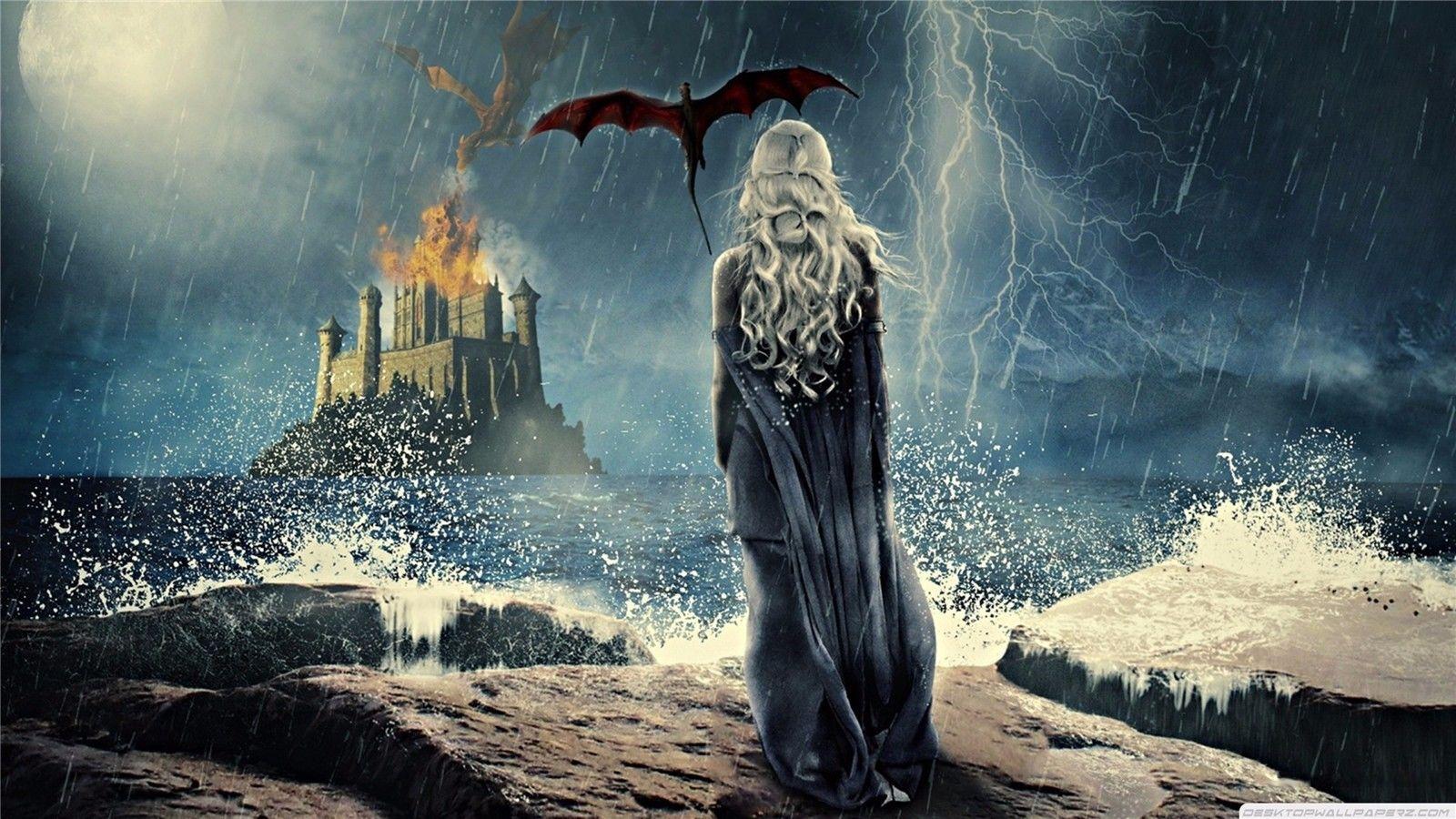 166804 New 2015 of Thrones TV Series Art Wall Decor Wall Pri