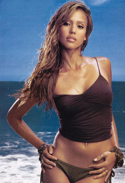 Jessica alba hot sexy pics