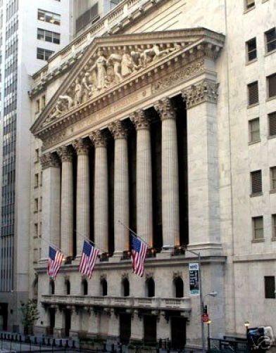 175751 Wall Street New York Stock Exchange By Igor Decor Wall