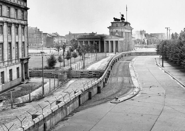 184636 The Berlin Wall Decor WALL PRINT POSTER AU