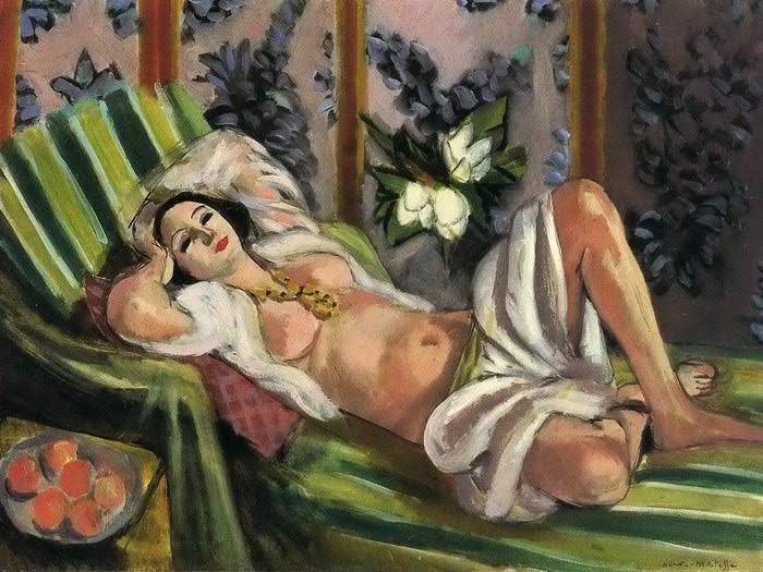 art Nude french