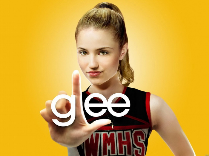 Glee-TV-Series-Dianna-Agron-Quinn-Fabray-Wall-Print-POSTER
