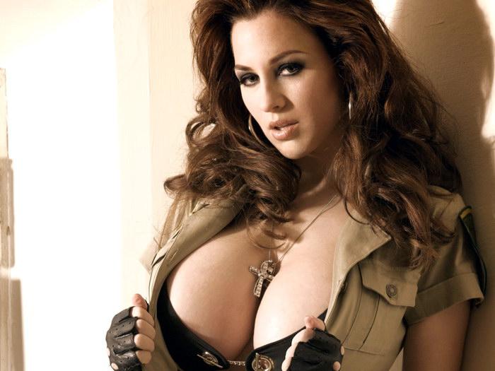 Image Is Loading D3827 Jordan Carver Hot Big Boobs Huge Titts
