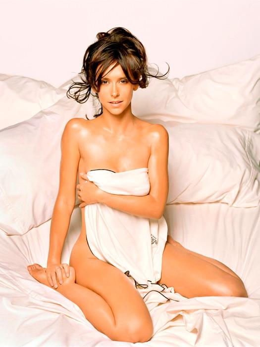 Image Is Loading Jennifer Love Hewitt Naked Hot Nude Wall Print