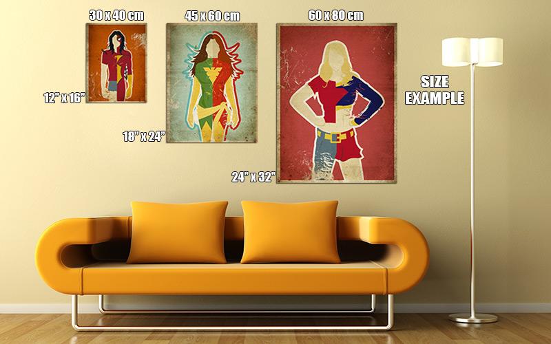 Salvador Dali Artwork 1940 Abstract Art Wall Print POSTER AU | eBay