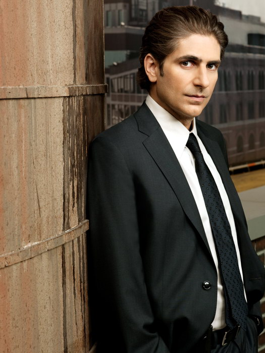 Michael Imperioli Movie Actor Actor Actor FRAMED CANVAS PRINT FR cc49fd