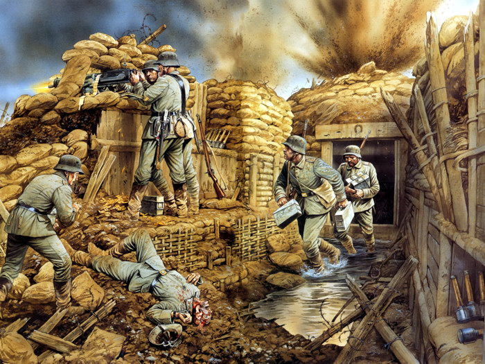 world war ii ww2 german soldiers art wall print poster ebay