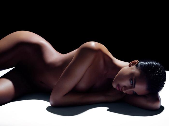 Image Is Loading Irina Shayk Nude Naked Sexy Hot Model Wall