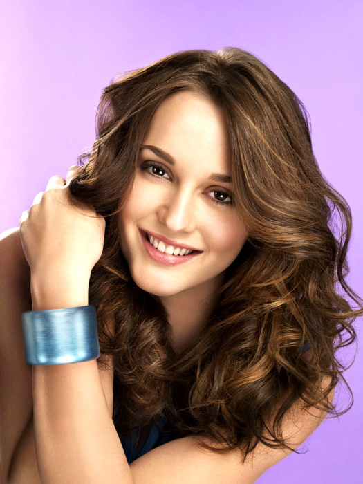 Leighton Meester Movie Actress Wall Print POSTER CA