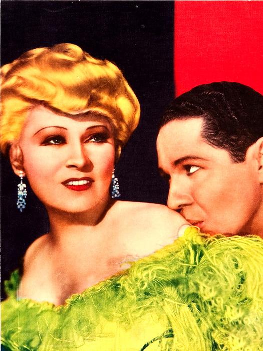 Belle Belle Belle Of The Nineties Retro Movie Vintage FRAMED CANVAS PRINT FR b680e1