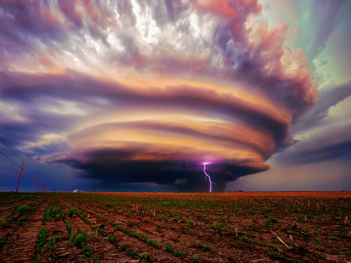 storm tornado lightning awesome giant wall print poster ebay