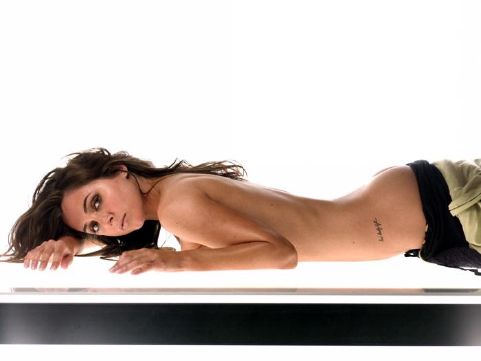 Kim kardashian nude galery