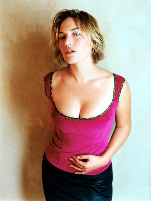 winslet sexy Kate