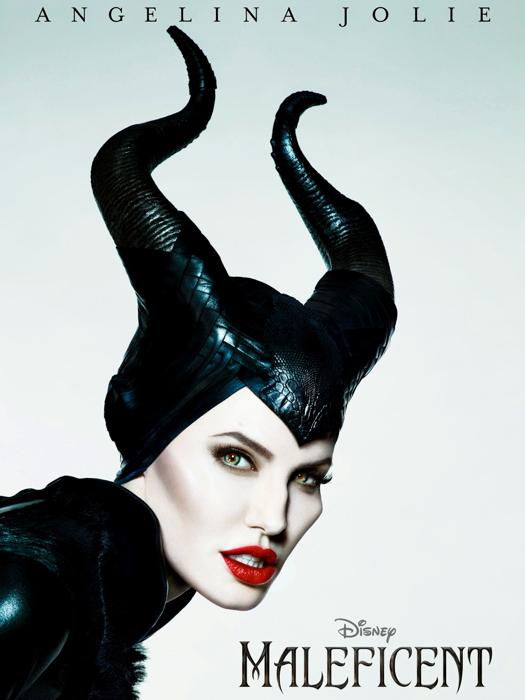 Malefisenti qartulad / მალეფისენტი (ქართულად) / Maleficent